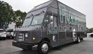 Flanigan's Food Truck
