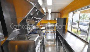 Tummy Luvin Food Truck