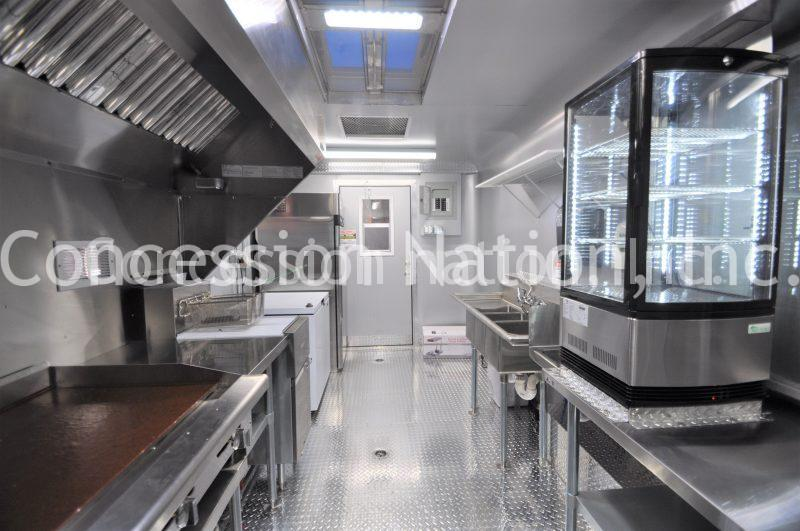 8x16 Food Trailer For Sale_Catino