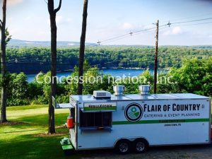 Flair of Country Catering & Event Planning_Crocco