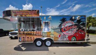 Cubania Food Truck