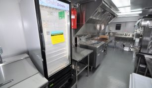 Oakland County Michigan Food Trailer