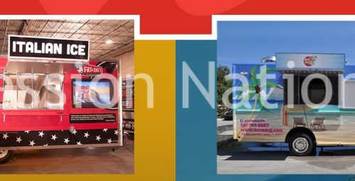 Food Truck News | Mobile Food Truck Business | Concession Nation