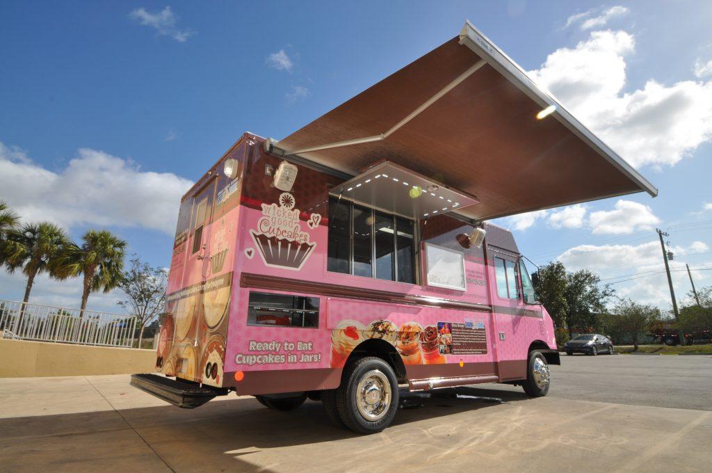 Mobile Dessert Trucks Trailers Dessert Trucks For Sale