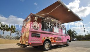 Wicked Good Cupcakes Food Truck
