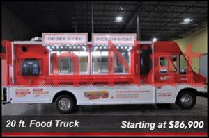 Food Trucks For Sale Near Me >> Food Trucks For Sale Food Vending Trucks For Sale Concession Nation