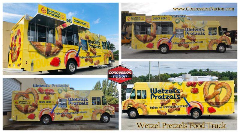 WETZEL PRETZELS_FOOD TRUCK